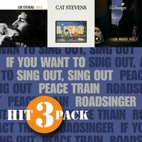 Cat Stevens - If You Want To Sing Out, Sing Out / Peace Train / Roadsinger