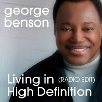 George Benson - Living in High Definition