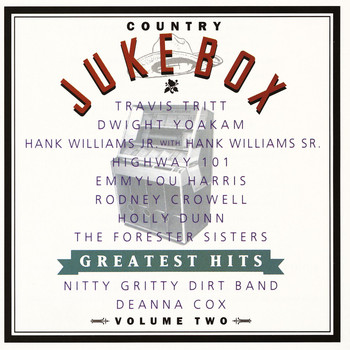 Country Jukebox Greatest Hits - Country Jukebox Greatest Hits Volume Two (Explicit)