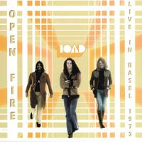 Toad - Open Fire (Live In Basel 1972)