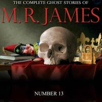 Mr James - Number 13
