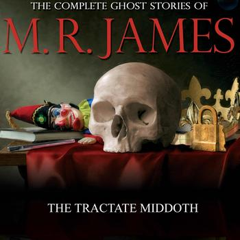 Mr James - The Tractate Middoth