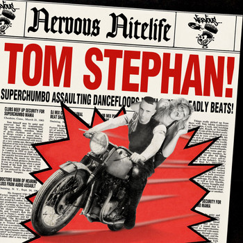 Tom Stephan - Nervous Nitelife: Tom Stephan (Explicit)