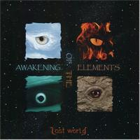 Lost World - Awakening of the Elements