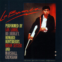 Various Artists - La Bamba (Original Motion Picture Soundtrack)