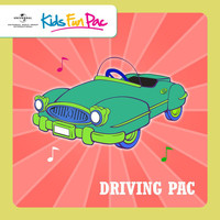 Various Artists - Kids Driving Pac (International Version)