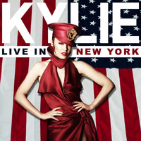 Kylie Minogue - Kylie Live in New York