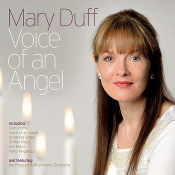 Mary Duff - Voice Of An Angel