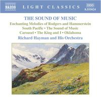 Richard Hayman - RODGERS: Sound of Music (The): Enchanting Melodies of Rodgers and Hammerstein