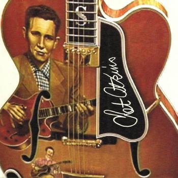 Chet Atkins - High Rockin' Swing