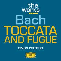 Simon Preston - Bach: Toccata and Fugue in D minor BWV 565