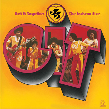 Jackson 5 - Get It Together