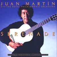 Juan Martin, The Royal Philharmonic Orchestra, Louis Clark - Serenade