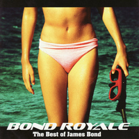 The City of Prague Philharmonic Orchestra - Bond Royale - The Best of James Bond