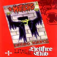 The Meteors - Live At The Hellfire Club (Explicit)