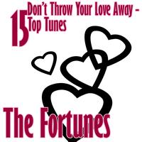 The Fortunes - Don't Throw Your Love Away - 15 Top Tunes
