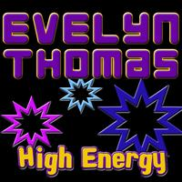 Evelyn Thomas - High Energy