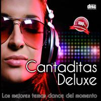 Various Artists - Cantaditas DeLuxe Vol.1