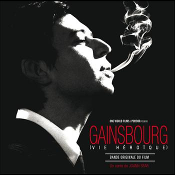 Various Artists - Gainsbourg Vie Héroique (Bof)