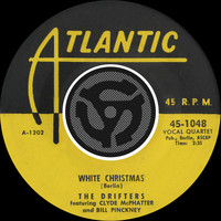 The Drifters - White Christmas / The Bells Of St. Mary's [Digital 45]