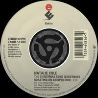 Natalie Cole - The Christmas Song [Chestnuts Roasting On An Open Fire] / Nature Boy [Digital 45]