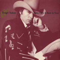 Dwight Yoakam - Santa Claus Is Back In Town / Christmas Eve With The Babylonian Cowboys: Jingle Bells [Digital 45]