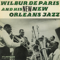 Wilbur De Paris - New New Orleans Jazz