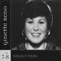 Ginette Reno / - Vocally yours - Coffret 4