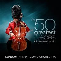 London Philharmonic Orchestra and David Parry - The 50 Greatest Pieces of Classical Music