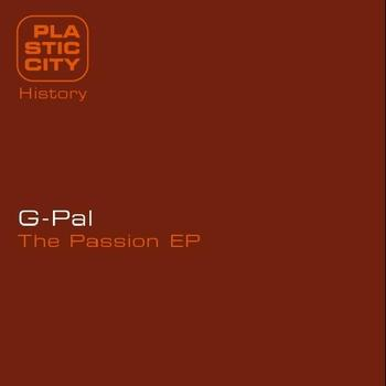 G-Pal - The Passion EP