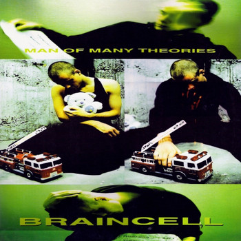 Braincell - Man Of Many Theories