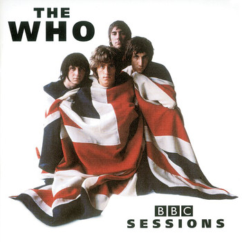 The Who - BBC Sessions