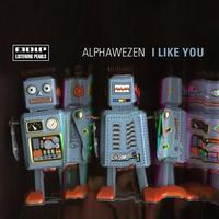 Alphawezen - I Like You