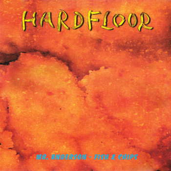 Hardfloor - Mr.Anderson / Fish & Chips