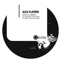 Alex Flatner - Soul C.A. Jones