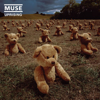 Muse - Uprising (Int'l EP)