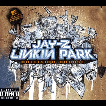 Jay-Z/ Linkin Park - Collision Course (Explicit)