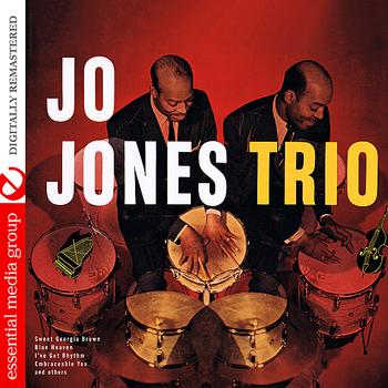 Jo Jones - Jo Jones Trio (Digitally Remastered)