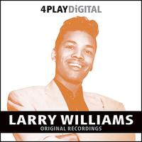 Larry Williams - Boney Moronie - 4 Track EP