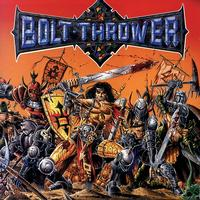 Bolt Thrower - War Master