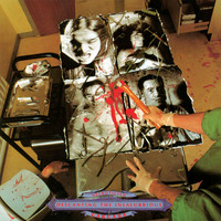 Carcass - Necroticism - Descanting the Insalubrious (Explicit)