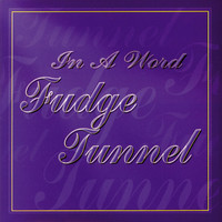 Fudge Tunnel - In A Word