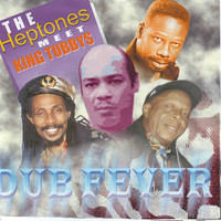 The Heptones - The Heptones Meet King Tubbys DubFever