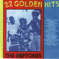 The Heptones - The Heptones 22 Golden Hits