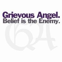 Grievous Angel - Belief is the Enemy