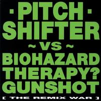 Pitchshifter - Remix War