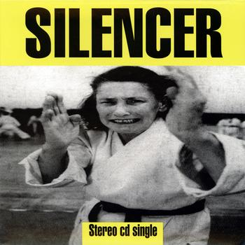 Silencer - Fear And Drinking EP