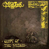 Mortiis - Crypt of the Wizard (Redub)