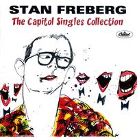 Stan Freberg - Green Christmas