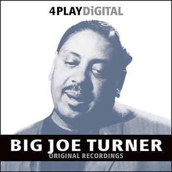 Big Joe Turner - Shake, Rattle And Roll - 4 Track EP